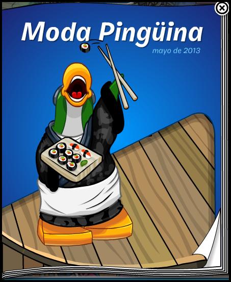 Moda Pinguina