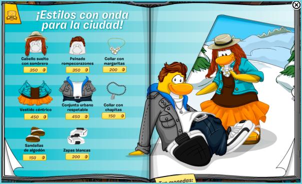 Moda Pinguina4